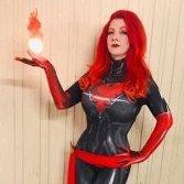 fieryredhead